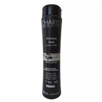 Shampoo Charis Evolution Black Definition