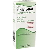 Enteroftal Comprimido
