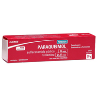 Paraqueimol