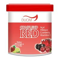 Complexo Red Duom