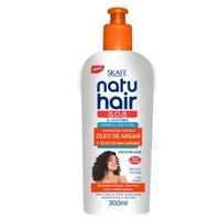 Shampoo Skafe Natuhair S.O.S Argan Hidratação Total