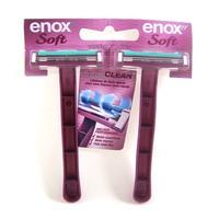 Aparelho de Depilação Enox Soft