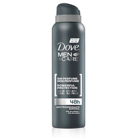 Desodorante Dove Men + Care Invisible Dry