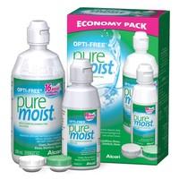 Solução Multipropósito Opti-Free Puremoist