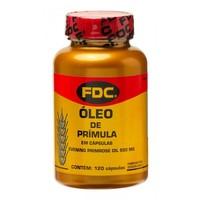Óleo de Prímula FDC