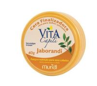 Cera Finalizadora Vita Capili Jaborandi