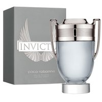 Perfume Masculino Invictus Paco Rabanne