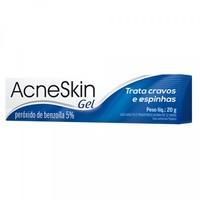 Acneskin Gel