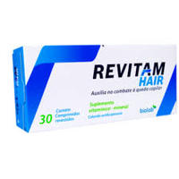 Revitam Hair