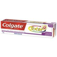 Creme Dental Colgate Total 12 Professional Gengiva Saudável