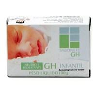 Sabonete GH Infantil