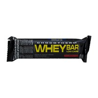 Whey Bar Low Carb Probiótica