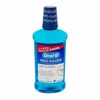 Solução Bucal Oral-B Pró-Saúde