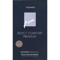 Meia 3/4 Sigvaris Select Comfort Premium 20-30mmHg
