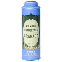 Polvilho Antisséptico Granado Sport