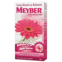 Creme Alisante e Relaxante Meyber Flores com Queratina