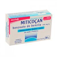 Miticoçan Sabonete