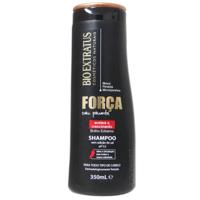 Shampoo Força com Pimenta Bio Extratus