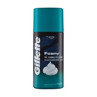 Espuma De Barbear Gillette Foamy