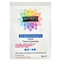 Pó Descolorante Azul Bio Extratus Color