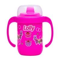 Copo Antivazamento Lolly