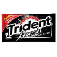 Chiclete Trident Fresh