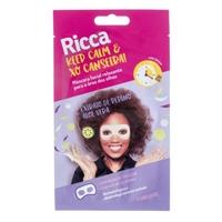 Máscara para Olhos Ricca Keep Calm & Xô Canseira!