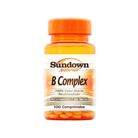 B Complex Sundown