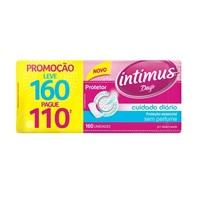 Protetor Diário Intimus Days