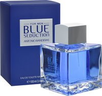 Perfume Masculino Antonio Banderas Blue Seduction