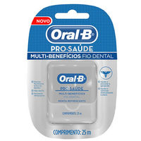 Fio Dental Oral-B Pro-Saúde