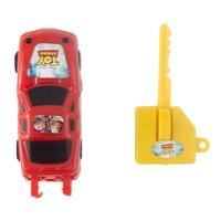 Brinquedo Carro com Lançador Etitoys Disney