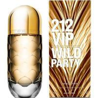 Perfume Feminino  Carolina Herrera 212 VIP Wild Party