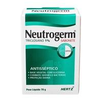 Sabonete Antisséptico Neutrogerm 1%