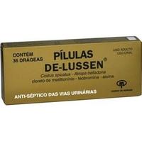 Pílulas De-Lussen