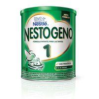 Fórmula Infantil Nestlé Nestogeno 1