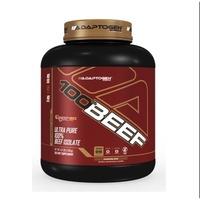 100% Beef Protein Adaptogen Science