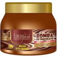 Máscara Hidratante Bomba de Chocolate Forever Liss