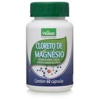Cloreto de Magnésio - Vitalab