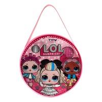 Bolsa de Maquiagem Infantil View Cosméticos LOL Surprise!