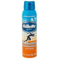 Desodorante Masculino Gillette Sport