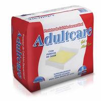 Protetor De Colchão Adultcare Descartável