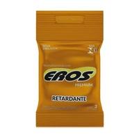 Preservativo Eros Premium