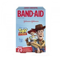 Curativos Band Aid Decorados Toy Story