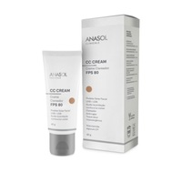 Anasol Clinicals DD Cream