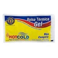 Bolsa Térmica Gel Ortho Pahuer HotCold