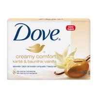 Sabonete Dove Delicious Care
