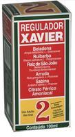 Regulador Xavier Nº 2
