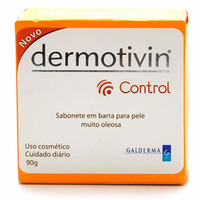 Sabonete Dermotivin Control