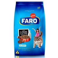 Ração para Gato Faro Filhote